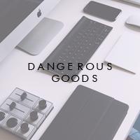 Dangerous Goods Service