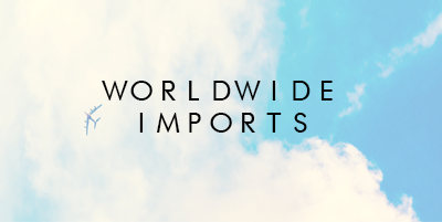 Worldwide Import services Home