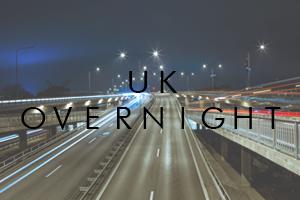 UK overnight service