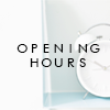 Impact Express courier opening times