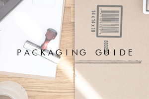 Impact Express courier shipment packing and packaging guide lines