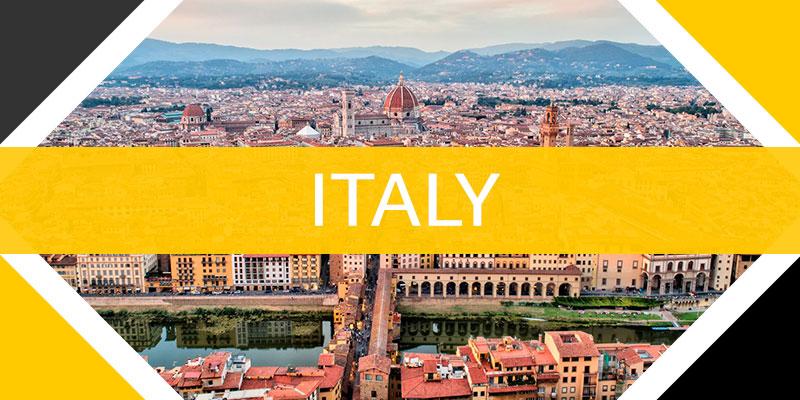 Shipping to Italy thumbnail