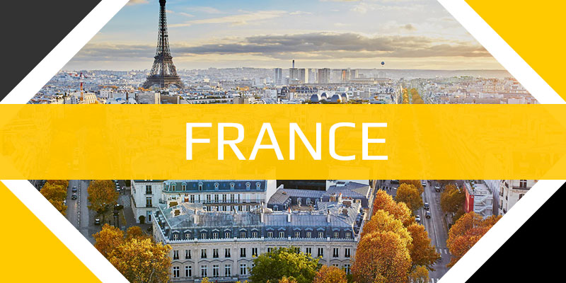 Shipping to France thumbnail