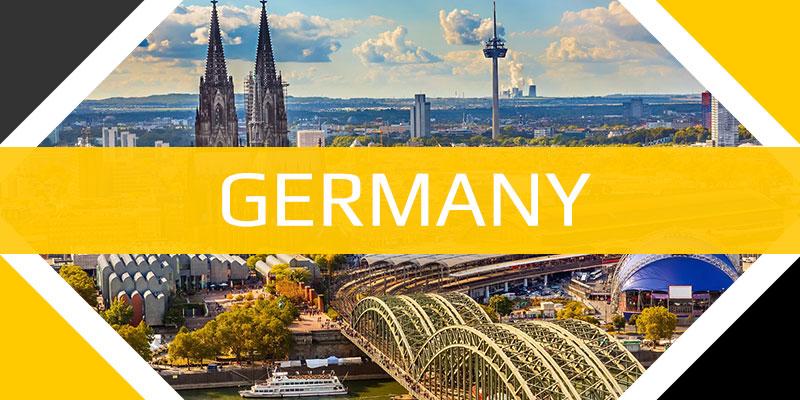 Shipping to Germany thumbnail