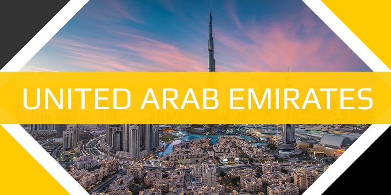 Shipping to United Arab Emirates thumbnail